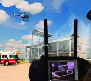 AIRBORNE VIDEO DOWNLINK SYSTEM (AVDS)