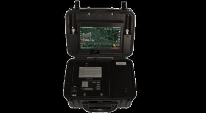 Briefcase Receiver BCRx-HD