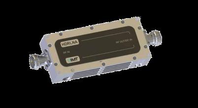 HDRLNA Low Noise Amplifier