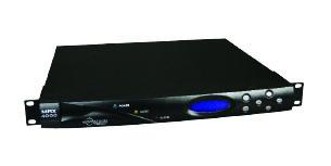 MRX4000 Plus Integrated Receiver