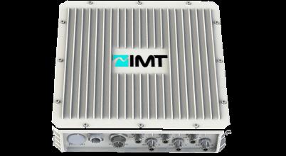 CRx6 IP Streaming Diversity Receiver