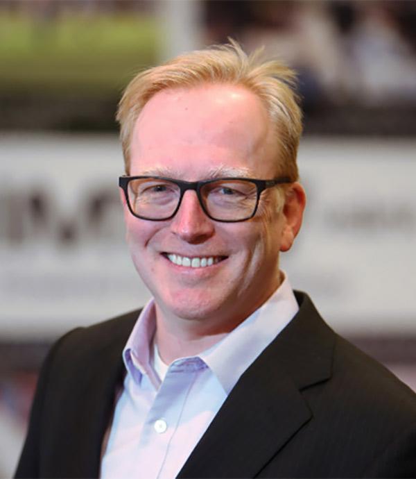 John Payne | Vislink President
