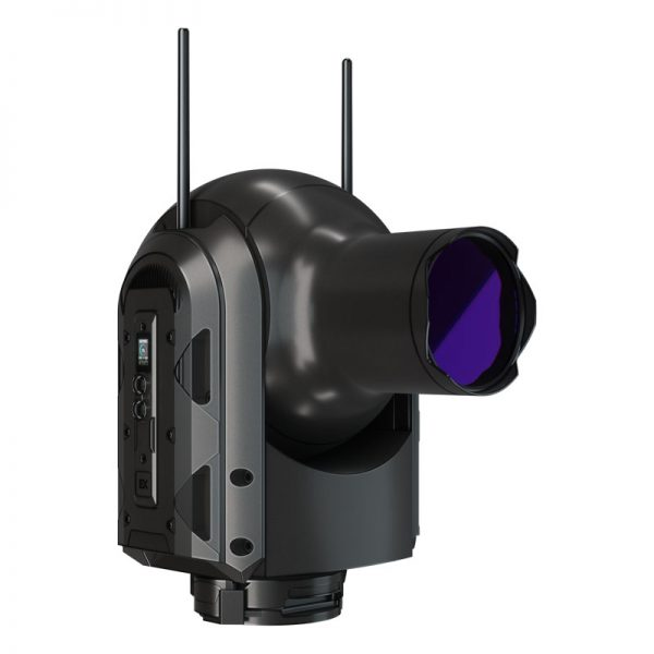 EX300 4K Wireless Camera