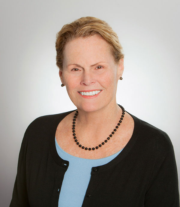 Sue Swenson | Vislink Non-Executive Chairman of the Board