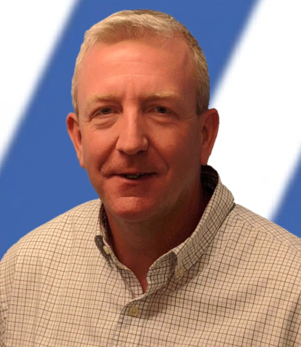 Jim McGreevy | Vislink Director of Operations - Jim has been with the company since 2001 and currently manages operations which includes manufacturing, supply chain, quality and customer technical support.