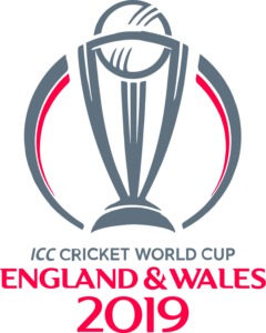 ICC Cricket World Cup Logo