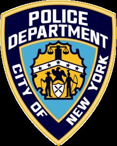 NY Police Logo