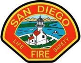 SD Fire Logo