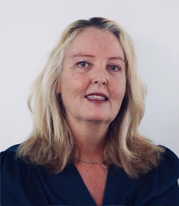 Charlotte van Hertum | Vislink Global Marketing Lead, Vislink Technologies & Mobile Viewpoint
