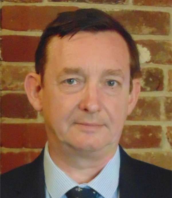 John Gass | Vislink VP of Engineering - John has responsibility for executing the company's technical vision and roadmap as we create a high-performance  R&D organization..