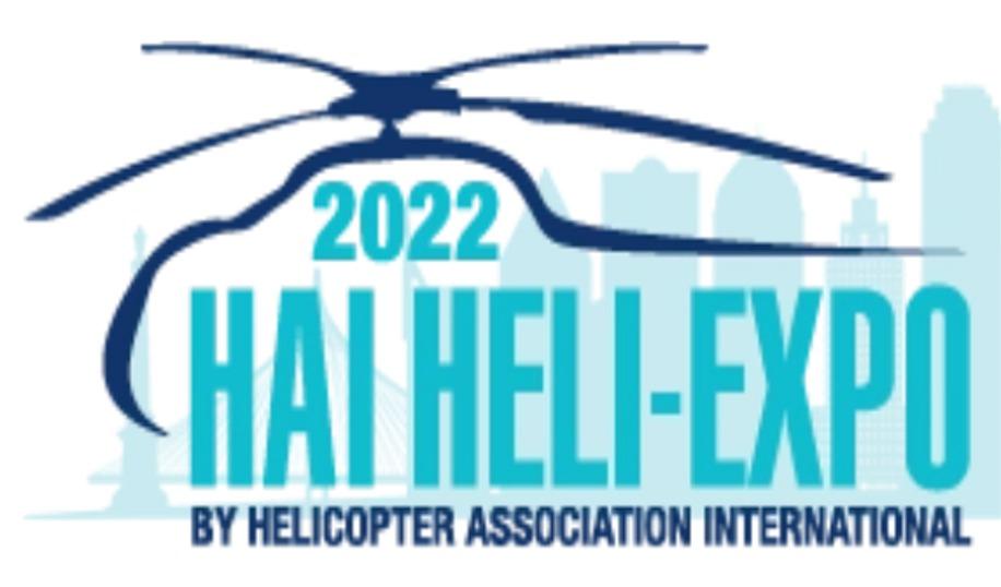 HAI Heli-Expo 2022 | Vislink Event